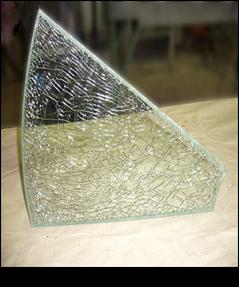 каленое стекло цена вставить красивое стекло